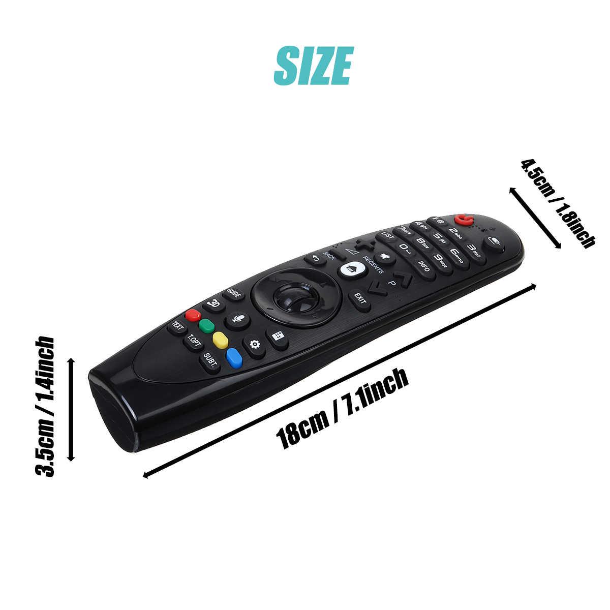 Smart Nirkabel TV Remote Control Penggantian Hanya untuk LG AM-HR600 AN-MR600