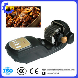 Household small automatic stir-fry machine  Coffee roaster  Hot air bean dryer