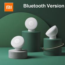 Xiaomi Mijia 스마트 Led 인덕션 야간 조명 2 램프 밝기 조절 적외선 스마트 인체 센서, 마그네틱베이스 포함