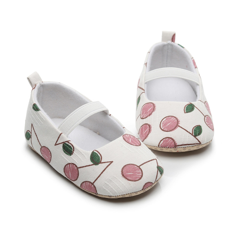 2020 Casual Infant Newborn Toddler Baby Girl Boy Baby Girls Cute Soft Sole Cotton First Walkers Sneakers Shoes