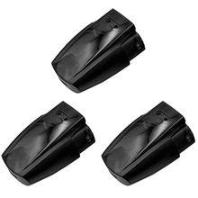 3 adet/kutu yedek Pod tankı kartuşu Mini fit kartuş Vape Mod 1.5ml 1.6 ohm elektronik sigara Vape Pod