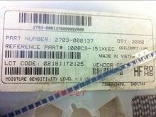 1008CS-151XKEC 1008/2520 0.15UH 0.85A Indutor