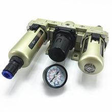 AC3000 03D AC30 02G AC30A 03G AC30 03 FRL AC30B 03G SV A Không Nguồn Bộ Xử Lý Tự Động Thoát Nước AC Series