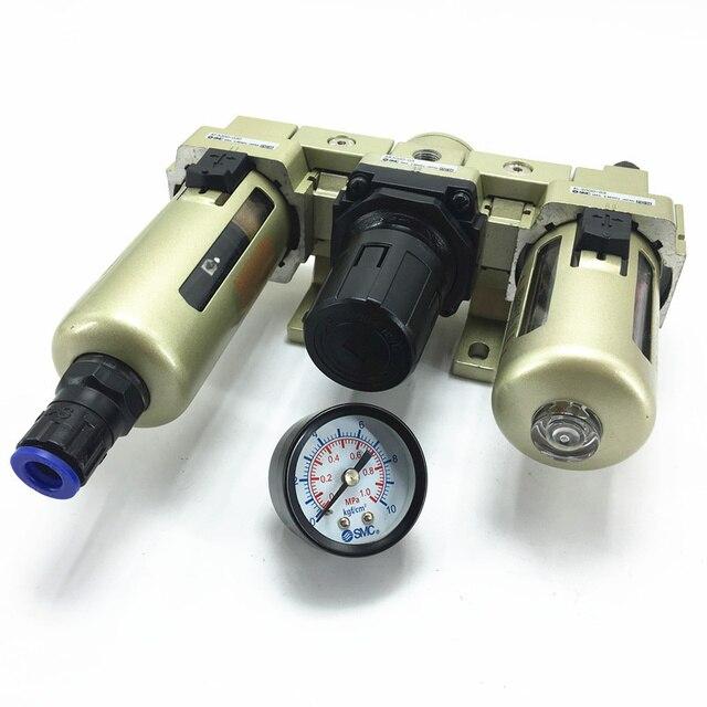 AC3000 03D AC30 02G AC30A 03G AC30 03 FRL AC30B 03G SV A مصدر الهواء المعالج تلقائيا نظام تصريف مياه AC سلسلة