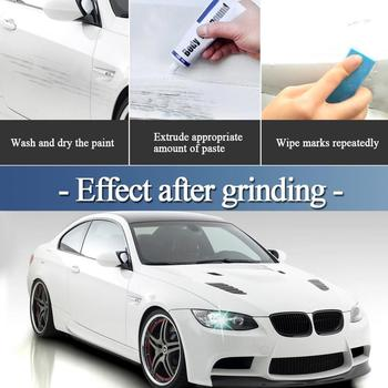 Car Polishing Wax Car Body Compound Wax Paint Paste Set Scratch Paint Care Auto Polishing Grinding Car Styling Fix It Repair Kit