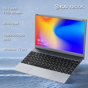 14.1 Inch 8GB DDR4 RAM Student Computer Intel Processor Bluetooth WiFi Windows 10 laptop Full Size Keyboard Student Notebook