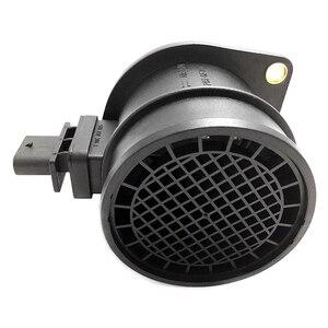 Image 4 - Mass Air Flow Meter MAF Sensor For SSANGYONG ACTYON KYRON REXTON RODIUS 2.0 2.7 3.2 Xdi 0280218199 A6650943148 9220930006