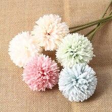 Fleurs décoratives de mariage décorations de noël pour la maison accessoires de mariée clairance thé Roses fleurs artificielles bon marché