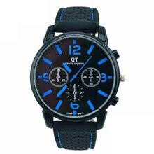 Relogio Masculino Luxus Marke Männer Uhren Analog Quarz Uhr Uhr Bussiness Casual Sport Edelstahl Stunden Armbanduhr