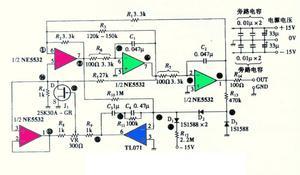 Image 3 - Oscilador de rango de Audio de baja distorsión montado 1KHz generador de señal de onda sinusoidal para prueba de distorsión armónica, prueba de nivel