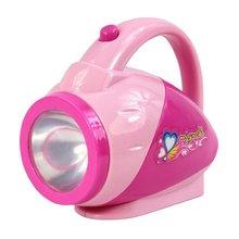 Детский фонарик для симуляции жизни