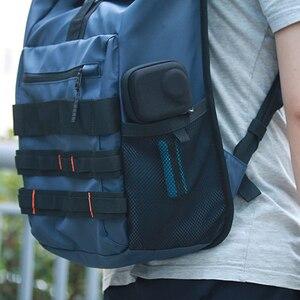 Image 5 - For DJI OSMO ACTION Sports Camera Accessories Mini Portable Storage EVA Bag Waterproof Protective mini Carrying Box bag