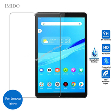 For Lenovo Tab M8 TB-8505F Tempered Glass Screen Protector 9