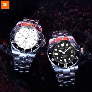 Xiaomi TwentySeventh mechanical watch - deep sea series 1