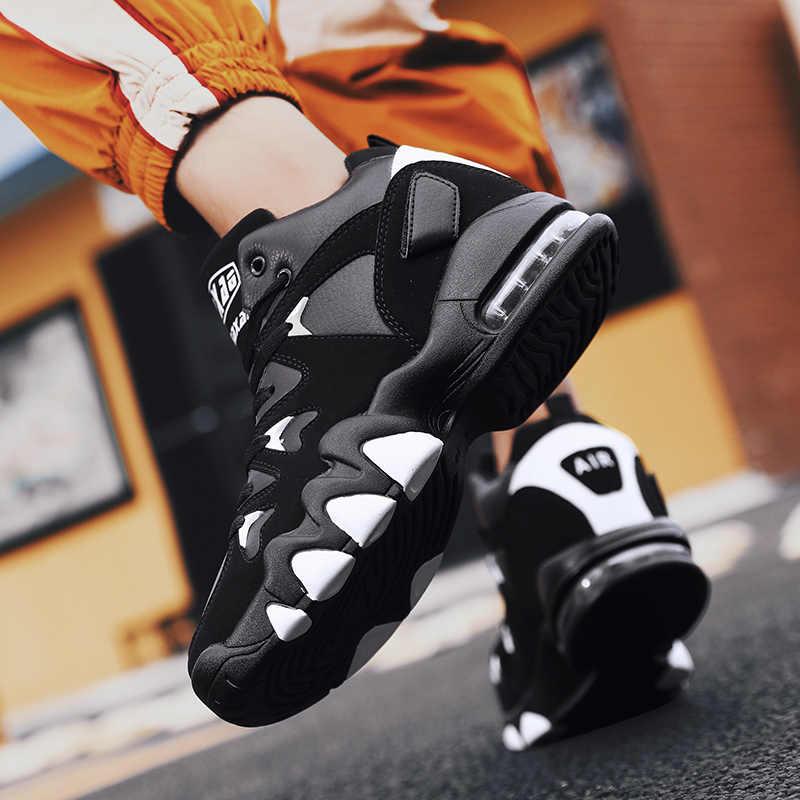 Men Basketball Shoes Jordan Breathable Light Training Sneakers Cushioning Non-slip Couple Women Jordan Shoes Basket Homme Sport