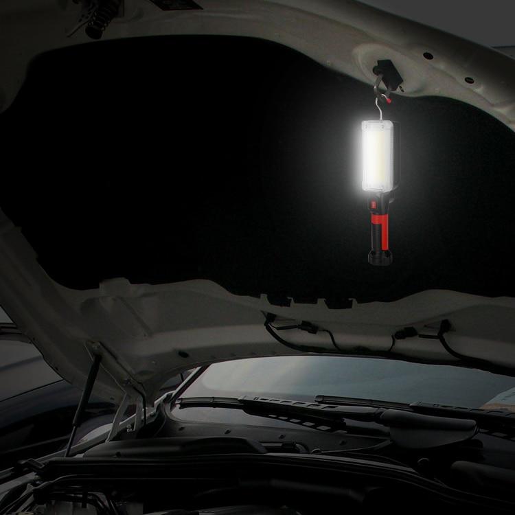 Lampe de poche torche étanche