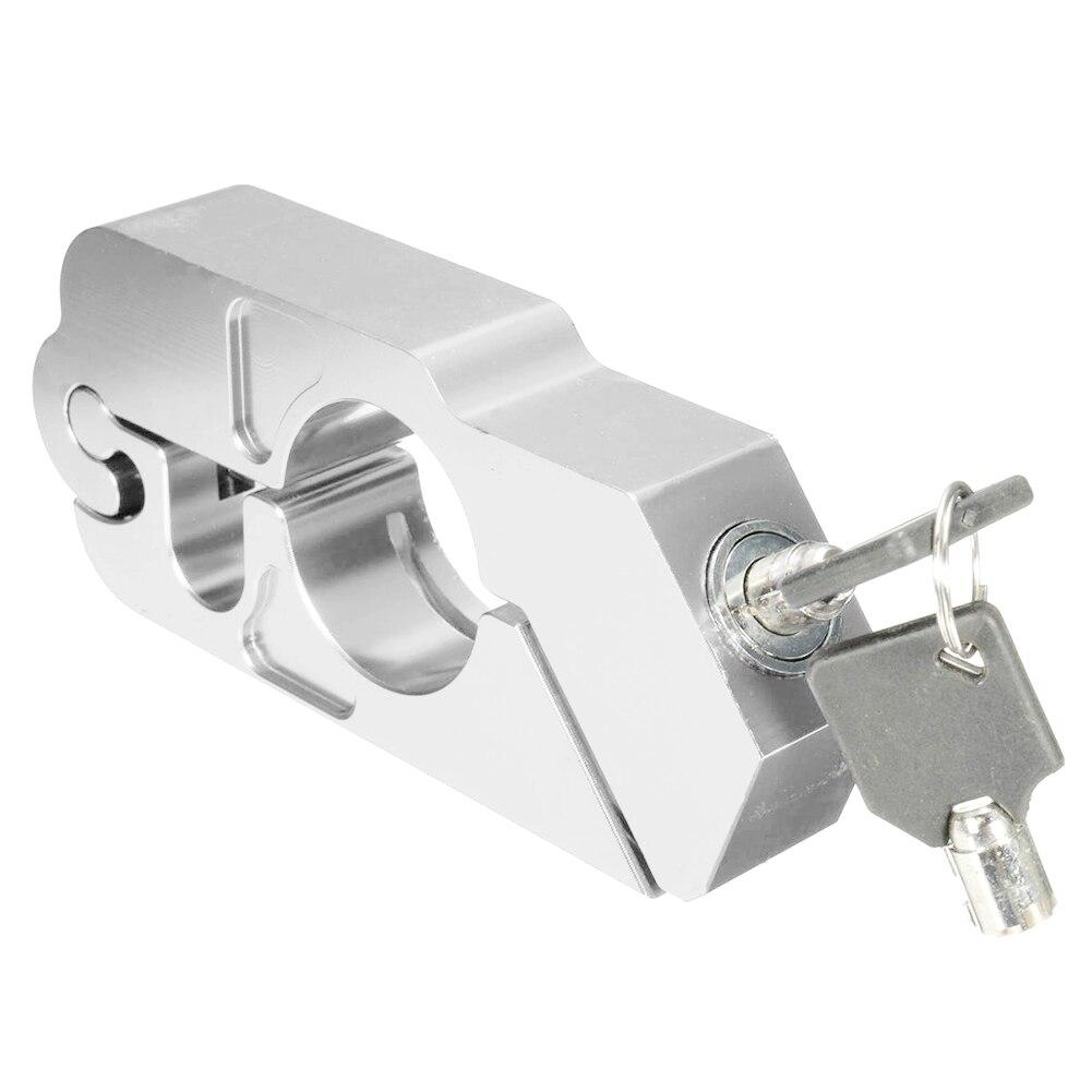 Aluminum Anti-theft Grip Security…