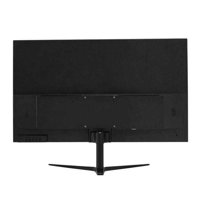 MUCAI 24/27 Inch 2K Monitor 75Hz Desktop PC Lcd QHD Display Gaming Flat Panel Screen Computer LED 2560*1440 HDMI/DP 2