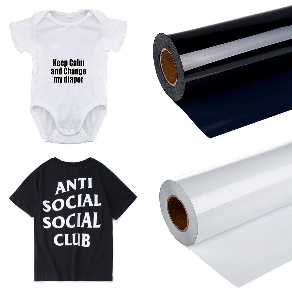 This is a graphic of Printable Tshirt Vinyl with vinyl cutter