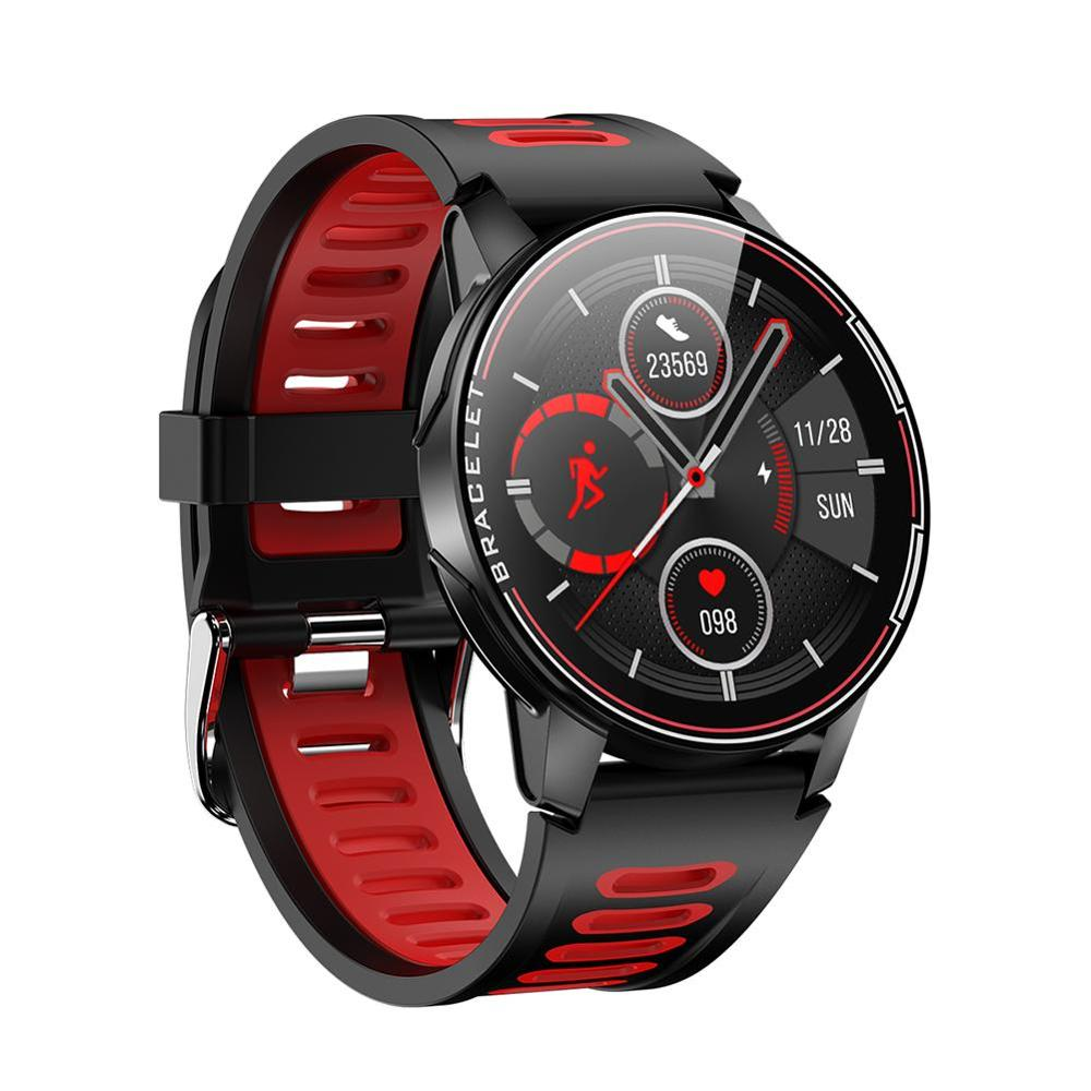 New Smart Watch <font><b>IP68</b></font> Waterproof Sport Bluetooth Smartwatch For <font><b>Doogee</b></font> S88 <font><b>Pro</b></font> N20 <font><b>Pro</b></font> S95 <font><b>Pro</b></font> X95 N100 S40 <font><b>S68</b></font> <font><b>Pro</b></font> S90 S55 BL900 image