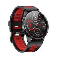 Para Samsung Galaxy A71 A51 A41 A31 A21 A11 A50S A70s A70 A80 A90 A6s reloj inteligente IP68 reloj inteligente Monitor de ritmo cardíaco reloj inteligente
