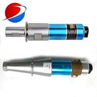 1500W-2000W Disposable Medische Chirurgische Gezichtsmasker Ultrasoon Lassen Transducer