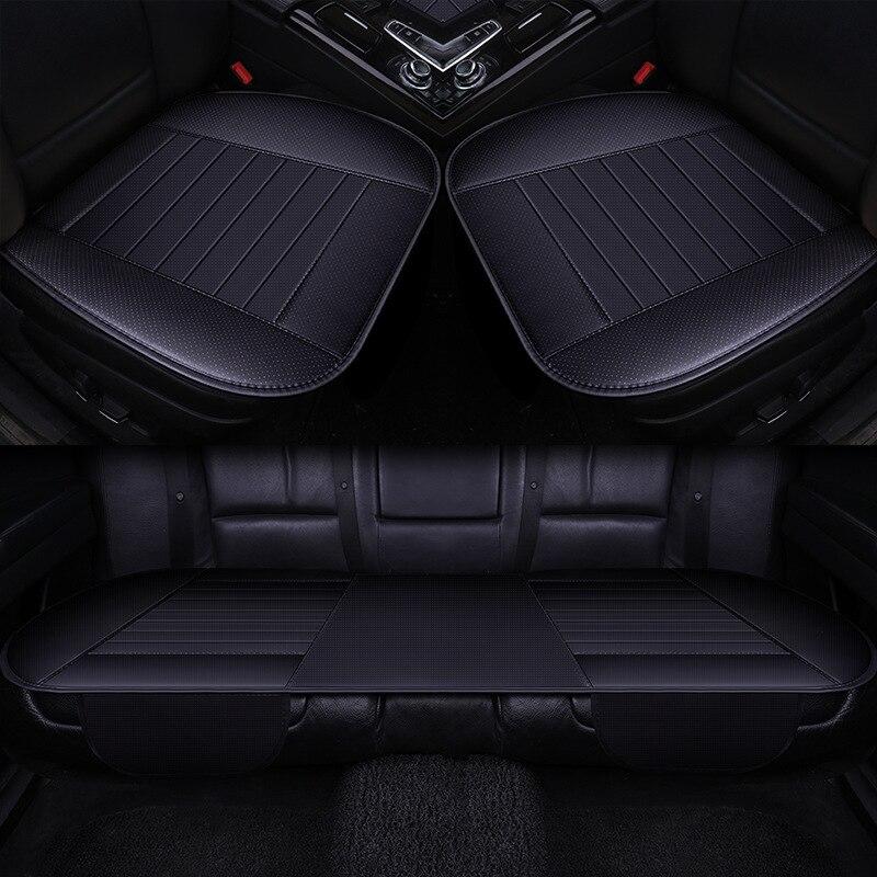 Capa de assento do carro capas para a almofada do carro para renault sandero stepway scenic 1 2 3 4 símbolo talismã grandtour vel satis zoe