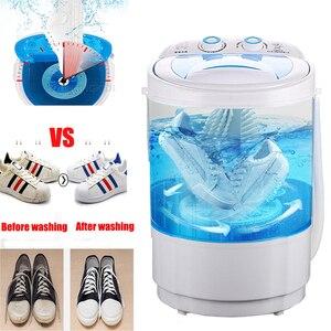 220v Shoe Washing Machine Smal
