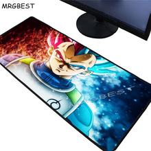 MRGBEST Dragon Ball Anime Large Locking Edge Mousepads Best Gaming Gamer Laptop Personalized Mouse Pads Keyboard Pc Mat 2020 New