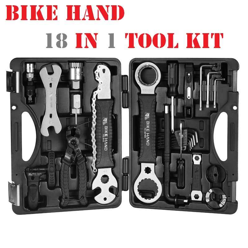 Bicycle Bike Wrench Bottom Bracket Tool Installation Tool Remover Repair SL