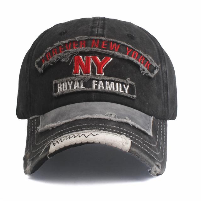 Baseball cap for men for women embroidery