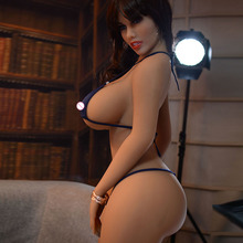 Sex doll 166cm #55 Top Quality Beautiful sexy woman sex robot full TPE with metal skeleton love doll For mens sex toys