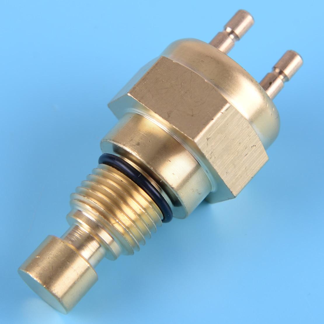 Radiator Fan Switch Temp Sensor Kawasaki Bayou 400 KLF400 KFX700 KSV 27010-1202