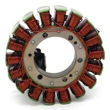 Катушка статора генератора магнето мотоцикла для yamaha fjr1300