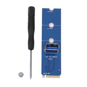 Image 5 - Pice para m2/m2 para pcie adaptador nvme ssd ngff pcie m2 riser cartão adaptador suporte pci express 2230 2280 tamanho m.2 nvme