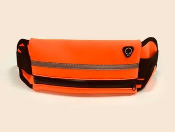 YUYU Waist Bag Belt Bag Running Waist Bag Sports Portable Gym Bag Hold Water Cycling Phone bag Waterproof Women running belt 11