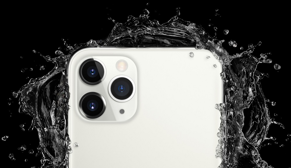 "Original New iPhone 11 Pro/Pro Max With Triple Rear Camera 5.8/6.5"" And Super AMOLED Display 19"