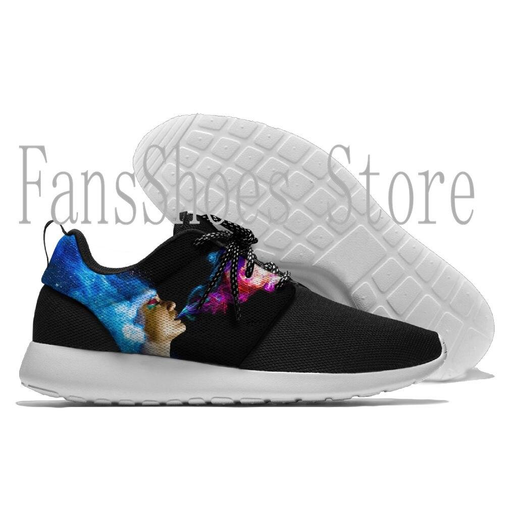 Космическая галактика мечта как лицо кроссовки крутая легкая дышащая Спортивная обувь кроссовки для бега на открытом воздухе прогулочная ...