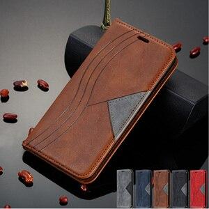 Чехол A3 для Xiaomi Mi a3 CC9E 9T mi9pro, чехол для Xiaomi Xiomi Redmi Note 8 7 Pro 8 8A 7 7A 6 6A k20, Магнитный кожаный чехол