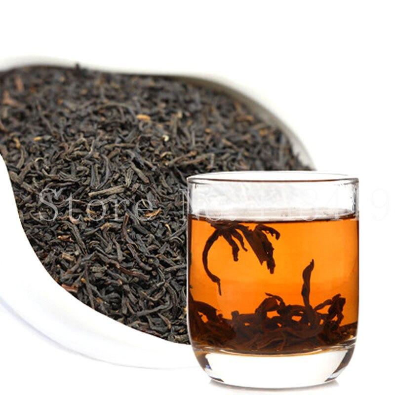 2020 Keemun Tea Premium Quality Qimen Honey Sweet Taste Black Tea