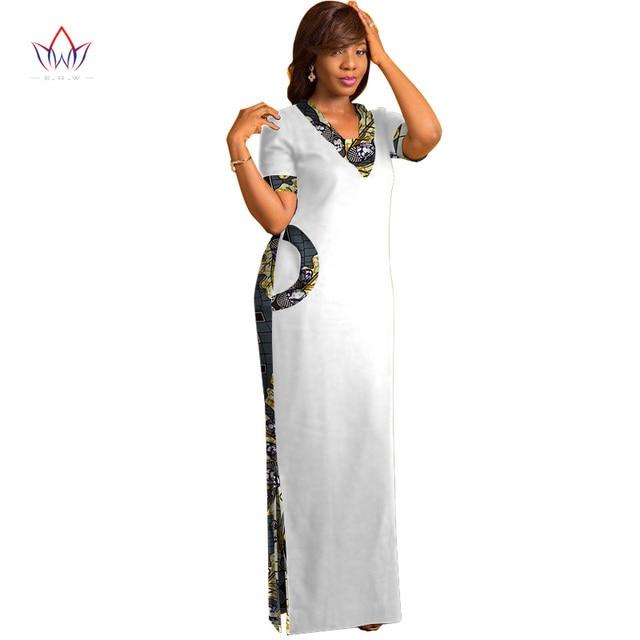 Купить brw африканская одежда для женщин с коротким рукавом макси платья картинки
