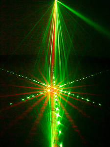 WUZSTAR Disco LED Light Party-Lighting-Effect Stage-Decoration Wedding Colorful for RGB