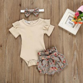 Newborn Baby Romper Bodysuit Newborn Set & Packs Baby & Moms Fashion Accessories Kids & Mom