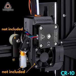 Image 3 - Trianglelab nowy zestaw dde lite z bezpośrednim napędem wytłaczarka lite do Creality3D Ender 3 CR 10S CR 10S seria PRO drukarka 3D