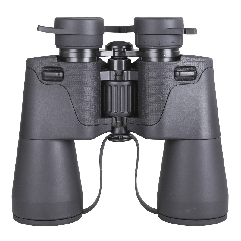 For 10x50 Low Infrared 20X50 Vision No Hunting Professional Quality Powerful Binoculars Telescope High Army SCOKC BAK4 Night Hd