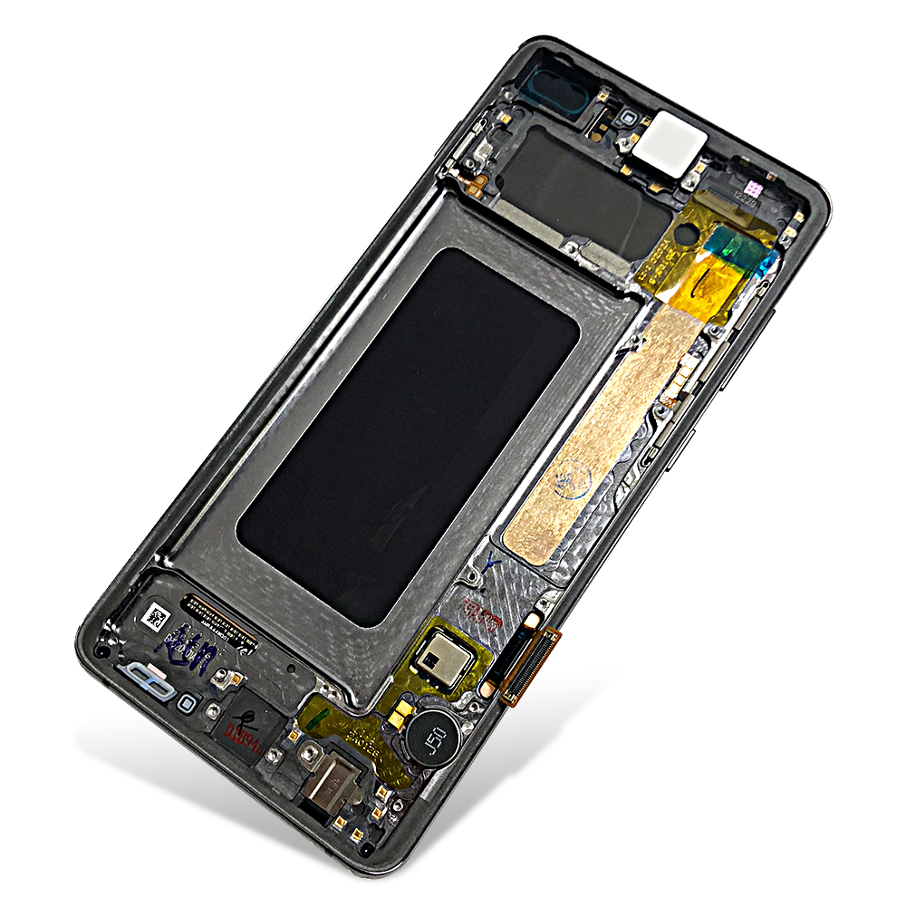 G973 Screen LCD for 6