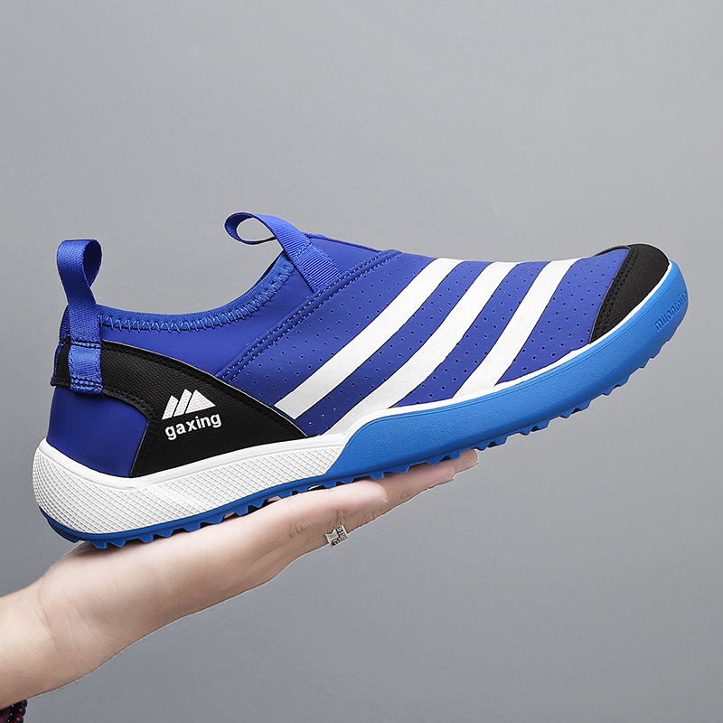 2021 Spring Mens Golf Shoes Comfortable Male Athletic Shoes Brand Designer Golf Trainers for Men Anti Slip Golf Sneakers Man 44