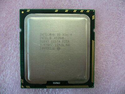 Кол-во 1x INTEL 6-ядерный процессор X5670 2,93 ГГц/12 МБ 6.4GT/s QPI LGA1366 SLBV7