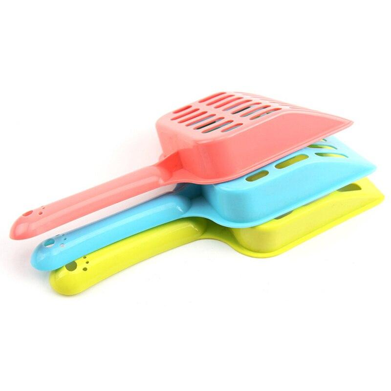 Лопата для кошачьего туалета инструмент очистки домашних животных