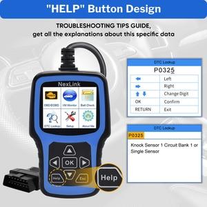 Image 5 - Deelife OBD2 Scanner Car Diagnosis OBD 2 Diagnostic Tool for Auto ODB2 OBDII ODB II Professional Code Reader Automotive Scan